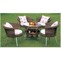 供应庭院花园藤家具,藤艺桌椅