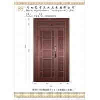 河南最大最好的铜门生产厂家