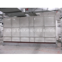 沈阳春祥瑞出售抚顺/本溪/环保式玻璃钢水箱/