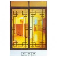 南京移门-南京顺天福莱门业-ST80-203