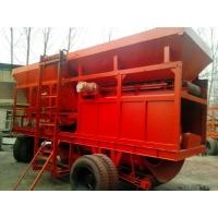 陕西西安STJ-200型筛土机