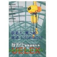 向模具厂,五金厂批发原装台湾友力仕牌环链电动葫芦2吨