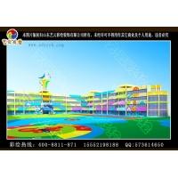 百度知道榆林绥德县幼儿园墙壁彩绘作用 幼儿园墙壁彩绘效果
