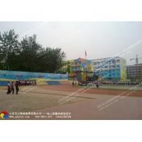 推荐汉中汉台区幼儿园墙壁彩绘图 幼儿园墙壁彩绘图片
