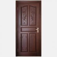 实木门、模压门、防火门等木制门。
