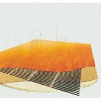 低温辐射电热膜供暖系统