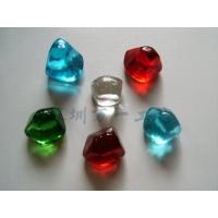 水晶玻璃石子,琉璃小件,工艺品/玩具配件