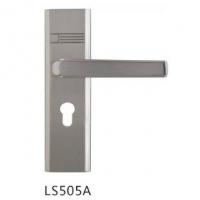 锁具 室内门锁 轴承 锌合金执手锁LS505A-大50