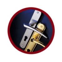 汇泰龙工程五金-大门锁