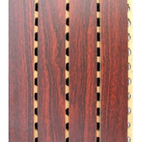 环保木质吸音板