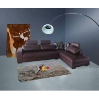 现代简约休闲转角休闲布艺沙发 顺德直销客厅家具D605#A