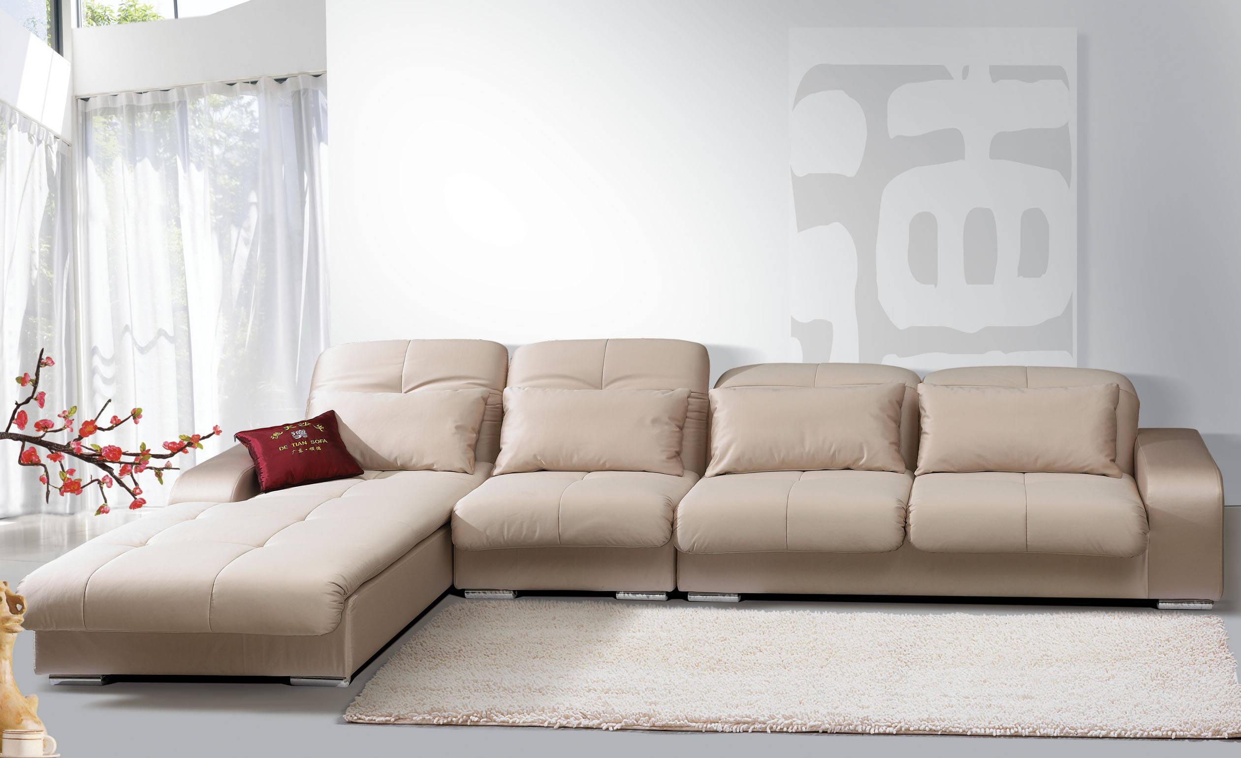 家具-双叶布艺沙发 双叶布艺沙发保养事项