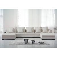 现代简约休闲转角休闲布艺沙发 顺德直销客厅家具D922#B