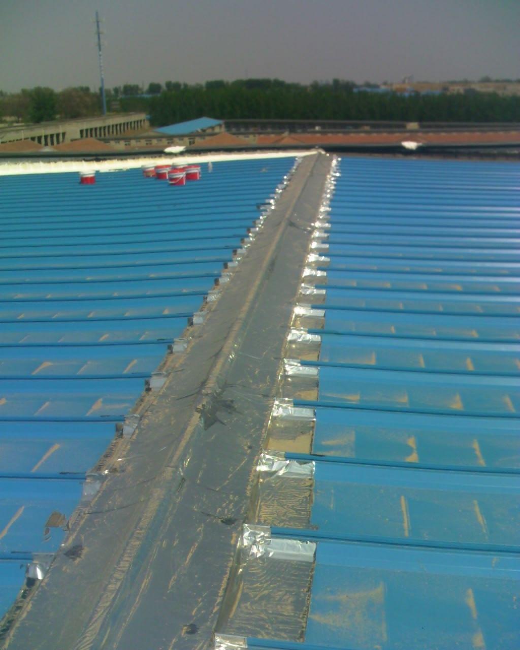 彩钢板金属屋面防水专用涂料
