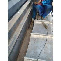 鋼結構金屬屋面天溝防銹防水處理