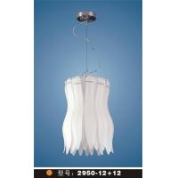吉豪进口超白玻餐吊灯