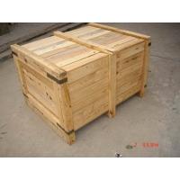 上海松江供应木包装箱