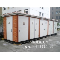 ZBW-12箱式变电站质量保证ZBW-12箱式变电站厂家批发