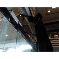 维修自动门平移玻璃门维修钢化玻璃门