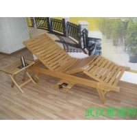 武汉实木躺椅休闲躺椅合肥实木躺椅南昌实木躺椅