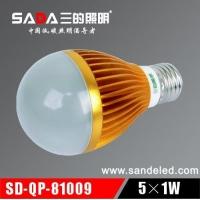 中国-1W/LED灯杯球泡优质生产商
