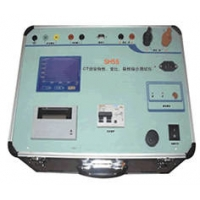 SH55CT伏安性、变比、极性综合测试仪(自动)金河电力