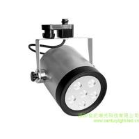 厂家供应18W/12W/9W/6W/20W 调光服装led轨