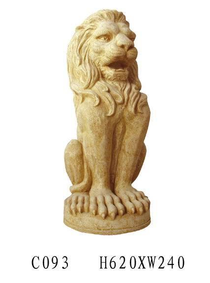 人造砂岩雕塑北京砂岩浮雕厂家北京雕塑厂家砂岩雕刻; 狮子雕塑