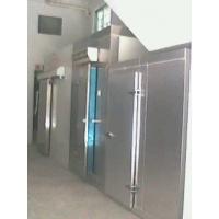 开平冷藏保鲜加工间,熟食冷藏保鲜库,开平食品保鲜库