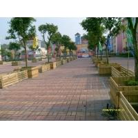 重慶樟子松防腐木