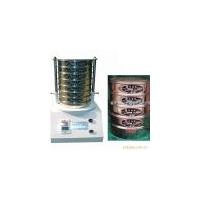 同心机械 专业供应 电机式标准筛机