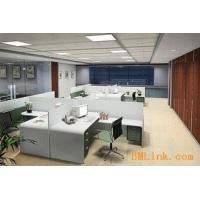 南翔工业园区仓库办公室轻质砖隔墙 石膏板吊顶隔墙