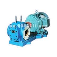 LQB高温沥青泵