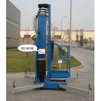高空作业车控制箱