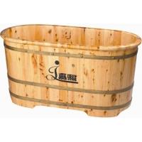 嘉熙木桶休闲7型