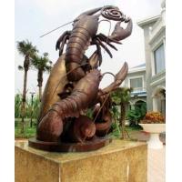 南京玻璃钢雕塑-南京天将雕塑-铜质雕塑