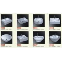 陶瓷盆  5001~5009