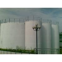 供应油罐隔热降温涂料,降温20度更安全