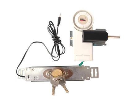 产品特点: ◆ 防技术性开锁:锁芯的机械部分采用边柱锁定结构,安全