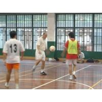 江西PVC地板足球排球羽毛球专用地板