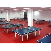 江西南昌PVC地板乒乓球羽毛球专用地板