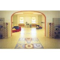 PVC地板塑胶地板南昌形象专卖店专用PVC地板