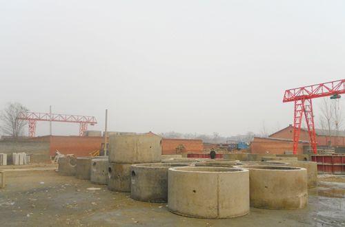 供应河南焦作混凝土化粪池,信誉质量有保证产品图片,供应河南焦作