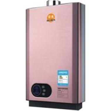 成都爱妻电器 燃气热水器