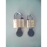 40mm原子铜锁