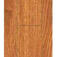 保得利 柞木木手刮仿古 地采暖实木复合地板