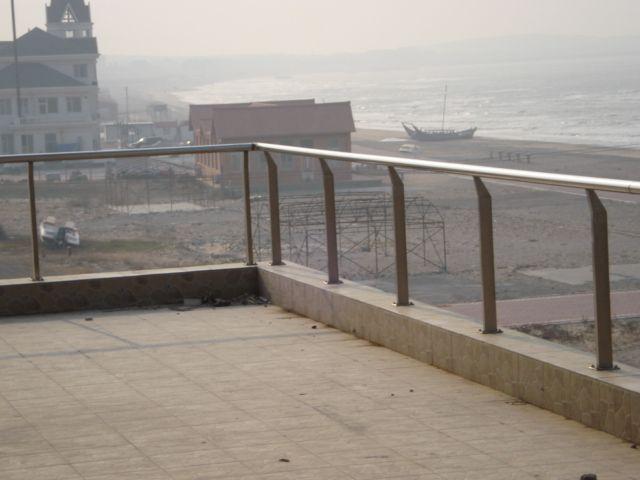 阳台栏杆图片,不锈钢阳台图片,玻璃阳台护栏图片产品图片,阳高清图片