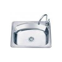 不锈钢水槽,具有安装容易、防臭、耐热,耐老化等功能,经久耐用