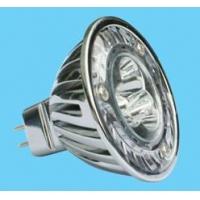 MR16-大功率LED射灯-3×1W