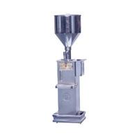 食用油灌装机-杭州普众机械